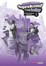 Werkboek - Conny Bastiaans, Jan Beuze, Harald Buskop, Leo Dalhuisen, Roen van der Geest, Frans Steegh, Cees de Waal (ISBN 9789057307812)