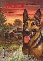 Wolf de speurhond - Jan Jan Postma, Jan Postma (ISBN 9789020634112)