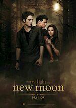 Nieuwe maan - Stephenie Meyer (ISBN 9789089681768)