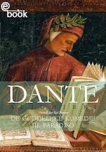 De Goddelijke Komedie / Paradiso - Dante Alighieri (ISBN 9789059971127)