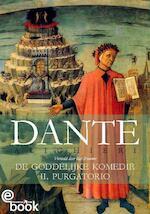De Goddelijke Komedie / Purgatorio - Dante Alighieri (ISBN 9789059971097)