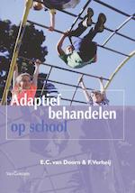 Adaptief behandelen op school - Edith van Doorn (ISBN 9789023247531)