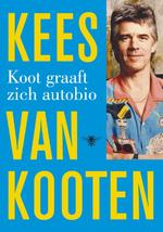 Koot graaft zich autobio - Kees van Kooten (ISBN 9789023454366)