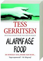 Alarmfase rood - Tess Gerritsen (ISBN 9789044322446)