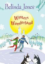 Winters wonderland - Belinda Jones (ISBN 9789077462881)
