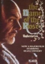 The name of the rose - Umberto Eco (ISBN 9780330284783)