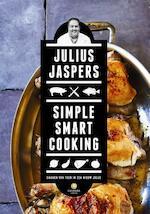 Simple smart cooking - Julius Jaspers (ISBN 9789048829187)