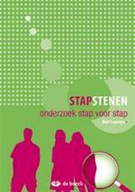 Stapstenen - onderzoek stap voor stap 2e editie - Bart Laureys (ISBN 9789045540184)