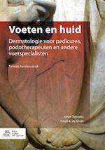 Voeten en huid - Johan Toonstra, Johan Toonstra, Anton C. de Groot (ISBN 9789036810463)