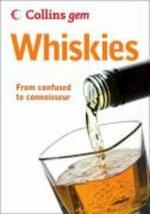 Whiskies - Dominic Roskrow (ISBN 9780007293117)