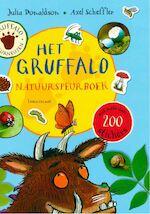 Het Gruffalo natuurspeurboek - Julia Donaldson (ISBN 9789047701866)
