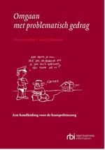 Omgaan met problematisch gedrag - Theo. Hazelhof, T. Hazelhof, Tejo Verdonschot (ISBN 9789035248083)
