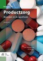 Productzorg - D. van Hulst, C.R.C. Huizinga-Arp (ISBN 9789036811729)