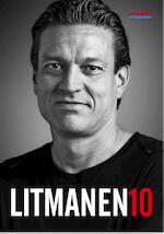 Litmanen 10 - Jari Litmanen (ISBN 9789067971218)