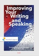 Improving Your Writing and Speaking - Arnoud Thüss, Dinand Warringa, Hans Veenkamp (ISBN 9789001862602)