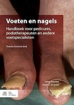 Voeten en nagels - Johan Toonstra, Johan Toonstra, Anton de Groot (ISBN 9789036813174)