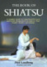 The Book of Shiatsu - Paul Lundberg (ISBN 9780671744885)