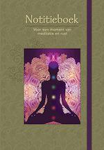 Notitieboek Voor een moment van meditatie en rust