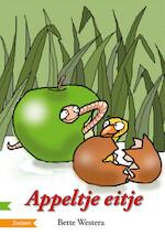 APPELTJE EITJE - Bette Westera (ISBN 9789048724871)