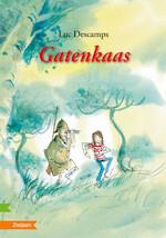 GATENKAAS - Luc Descamps (ISBN 9789048724901)