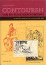 Contouren van de kunstgeschiedenis - Josefine Leistra (ISBN 9789057303784)