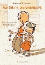 Rico, Oskar en de spookschaduwen - Andreas Steinhofel (ISBN 9789059083417)
