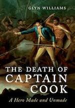 Death of Captain Cook - Glyn Williams (ISBN 9781861978424)