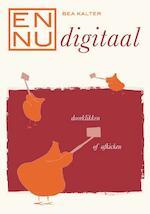 En NU... digitaal detoxen – Displ 10 ex. - Bea Kalter (ISBN 9789060307564)