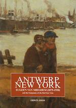 Antwerp - New York - Erwin Joos (ISBN 9789076704999)