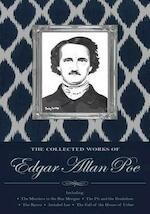 Collected Works of Edgar Allan Poe - Edgar Allan Poe (ISBN 9781840220520)