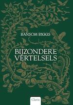 Bijzondere vertelsels - Ransom Riggs (ISBN 9789044829631)