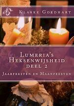 2 Jaarfeesten en de Maan - Klaske Goedhart (ISBN 9789492484123)