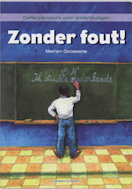 Zonder fout!