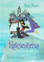 Heksenheisa - Mary Schoon (ISBN 9789047500025)