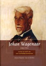 Johan Wagenaar (1862-1941)