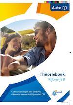 Theorieboek Rijbewijs B - Auto - ANWB (ISBN 9789018042141)