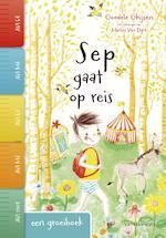 Sep gaat op reis - Goedele Ghijsen (ISBN 9789461317056)