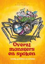 Overal monsters en spoken - Liliana Erasmus, Jeroen Hoogerwerf (ISBN 9789491740497)