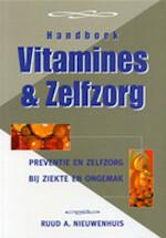 Handboek vitamines & zelfzorg