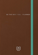 Be the best you planner - Mom in Balance (ISBN 9789021567877)