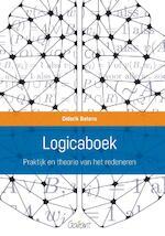 Logicaboek - Diderik Batens (ISBN 9789044135633)