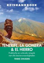 Reishandboek Tenerife, La Gomera & El Hierro - Tineke Zwijgers (ISBN 9789038926537)