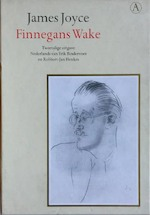 Finnegans Wake - James Joyce (ISBN 9789025322793)