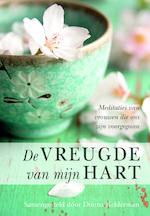 De vreugde van mijn hart - Donna Kelderman (ISBN 9789402905663)