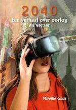 2040 - Mireille Geus (ISBN 9789043704786)