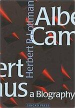 Albert Camus a Biography - Herbert R. Lottman (ISBN 1870845129)