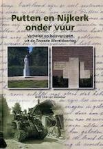 Putten en Nijkerk onder vuur - W. Klok-Van Dasselaar (ISBN 9789087881191)