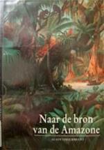 Naar de bron van de Amazone