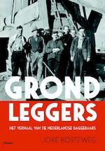 Grondleggers - Joke Korteweg (ISBN 9789460039287)