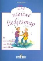 De nieuwe liedjesmap - Ruud van Leerzem (ISBN 9789076771545)